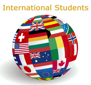 the pressure of international students Part two: what international students mean to canadian universities  homesickness and pressure to succeed all intrude upon their ability to make the most of their.